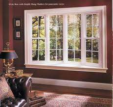 Casement Bow Window Ryan's Home Center