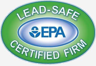Lead Safe Certified Ryan's Home Center